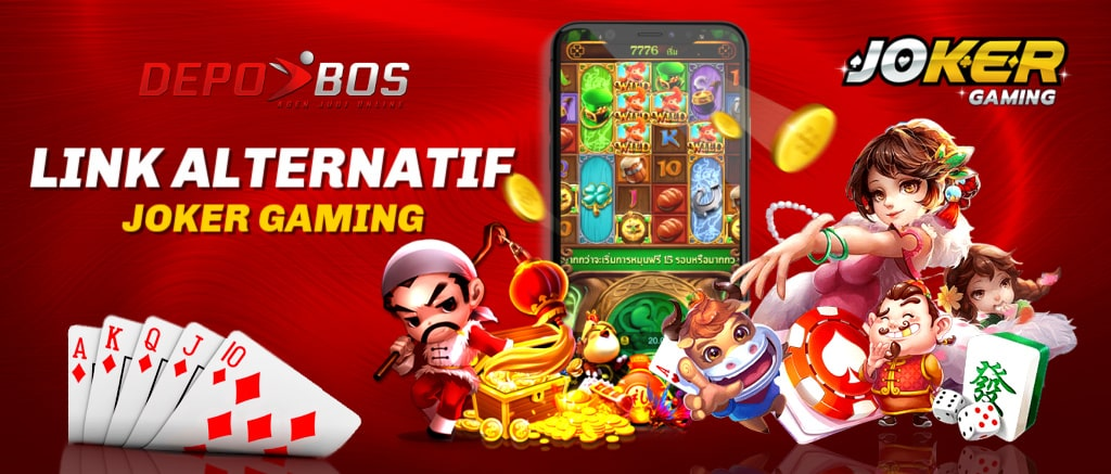 Link Alternatif Slot303 Terpercaya